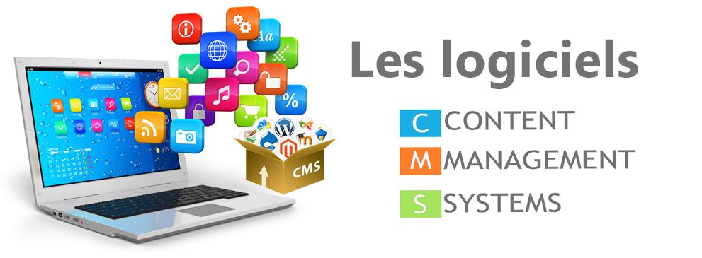 CMS-logiciel