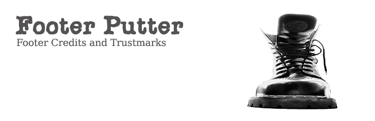 Footer_putter