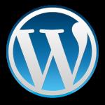 Wordpress logo_500x500
