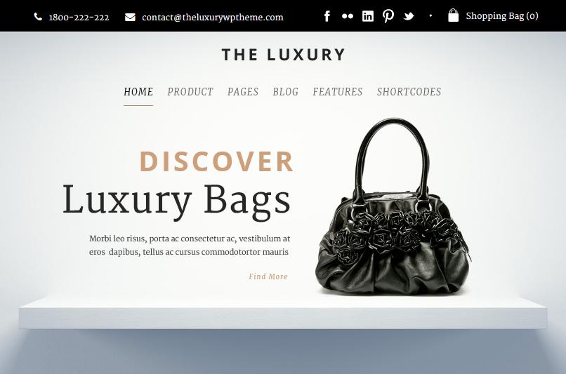 webdesign maltese fr Luxery