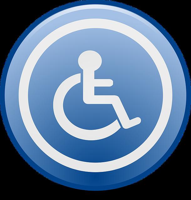 Accessibilité numerique handicap